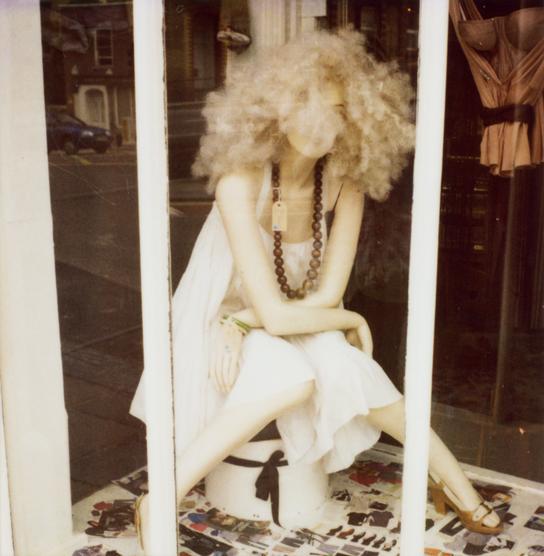 White_mannequin