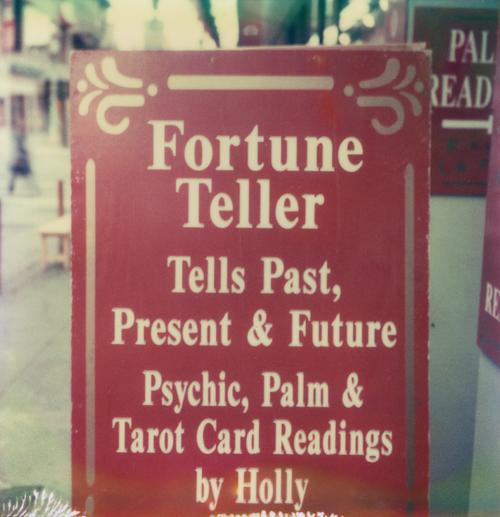 Forune_teller